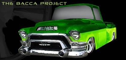 FXDGRNDs 1956 Toyota Pickup photo thumbnail