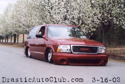 1st gen s10 frontend conversions>>>>> - Page 2 - Street Source