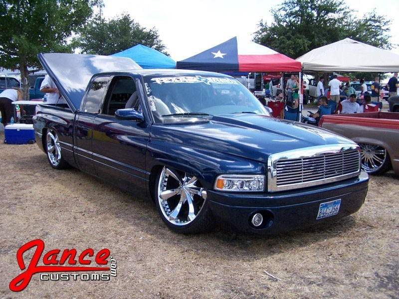 Bagged 2nd Gen Ram On 28s Page 2 Street Source