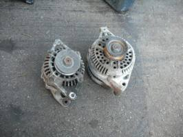 130amp ford alternator swap cover photo