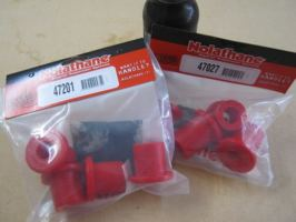 Rear Shackle Bushes cover photo