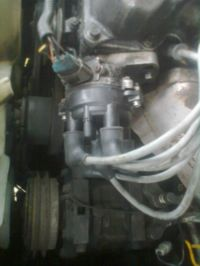Easy Peasy Lemon Squeezy Distributor Replacement NO TIMING N cover photo