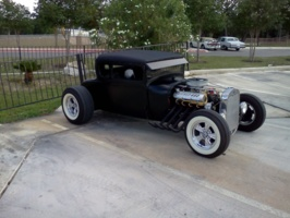trendkillkustomss 1929 Ford F100 photo thumbnail