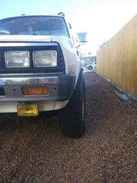 triplet1114s 1986 Dodge D50 photo thumbnail
