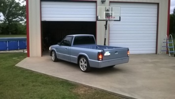 customkev89s 1989 Mazda B Series Truck photo thumbnail