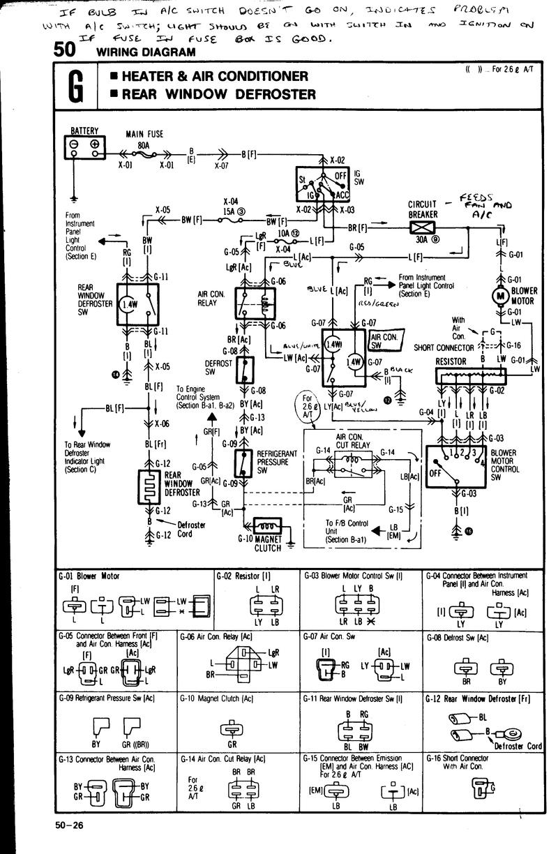 mazda b2200 engine diagram - dolgular, Wiring diagram