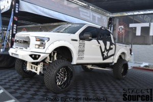 SEMA Roll In 2017 event gallery cover