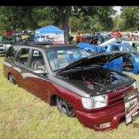 Runninlo96s 1996 Toyota 4 Runner photo thumbnail
