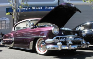 Downtown Vallejo Car Show 2018 event gallery cover