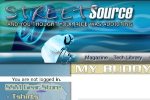 Street Source is Saved! Cover