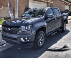 68meets72s 2016 Chevy Colorado cover photo