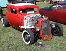 Billetproof 2018 event gallery cover