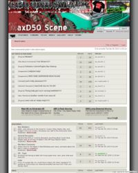 Max D50 Scene, Welcome to Street Source! Cover