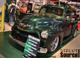 SEMA Day 3 2018 event gallery cover
