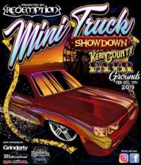 2019 Mini Truck Showdown photo
