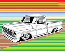 MagicMikeys 1967 Ford F100 photo thumbnail