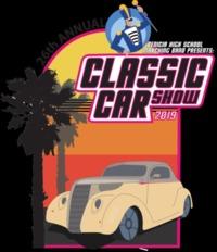 Classic Car Show photo