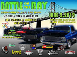 Battle On The Bay photo