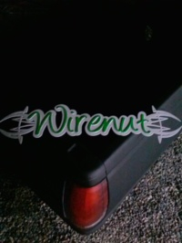 wirenut avatar